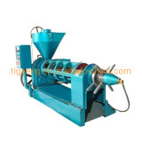 Automatic Edible Oil Spiral Extractor Palm Oil Mill Pressing Machine