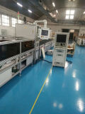 Good Quality Compact Busduct Inspection Line with Good Production Line