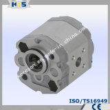 Small High Pressure Gear Pump for Truck Tail Lift