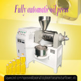 High Quality Oil Pressing Machine for Oil Factory