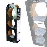 Manufacturer Custom Wholesale Price Corrugated Paper Display Rack