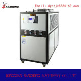Wholesale Price CE Standard Plastic Industry Small Industrial Air Water Chiller