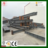 GB ASTM Exported Steel Building H Beam