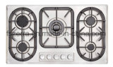 Hot Sales Good Price Kitchenware 5 Burners Gas Cooker Jzs85214