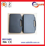 Wholesale Professional Box PP Plastic Storage Case with Handle