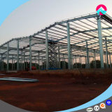 Large Span Light Weight Prefab Steel Structure Factory for Corn/Peanuts/Potato/Tomato