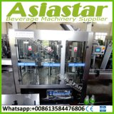 Plastic Bottle Water Packing Equipment Mineral Water Bottling Machines