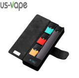 Hot Selling Juuls Device Travel Battery Case Portable Power Bank and Pod Holder Charger Compatible for Juul Vape