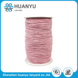 Safety Elastic Style Polyester Woven Rope for Decoration