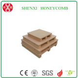 Hcm-1600 High Speed Honeycomb Core Machine