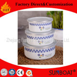 Enamel Mixing Bowls Tableware Bowl Set