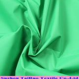 Downproof Nylon Taffeta Fabric for Down Garment with Stock