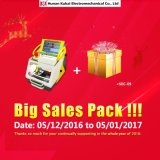Christmas Promotion! Widely Used Key Cutting Machine Price and Sec-E9 Car Key Cutting Machine Key Machine for Sale for Locksmith Sec-E9