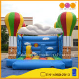 Aoqi Parachute Theme Inflatable Bouncer From China (AQ02300)