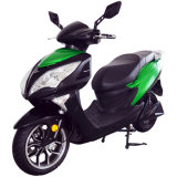 Electric Motorcycle TDR72K610 with Pedal