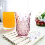 Custom Clear Water Drinking Glass/Cup/Tumbler with Logo Print