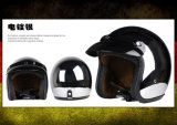 High Quality Hlaf Face Motorcycle Helmet From China, ABS, DOT, ECE, Factory Price