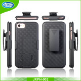 2 in 1 Tough Armor Hybrid Mobile Phone Case for iPhone 7