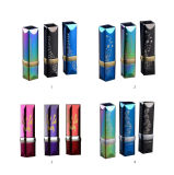 New Design Lipstick Shape USB Rechargeable Lighter