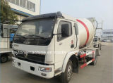 China Cheap Dongfeng 6cbm Right Hand Drive Concrete Mixer Truck Cement Mixer Truck for Hot Sale