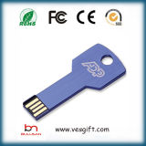 USB Memory New Gift Metal Pendrive USB Flash Memory Stick