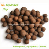 8-16mm Hydroton Expanded Clay Pebbles for Hydroponics, Aquaponics, Orchids