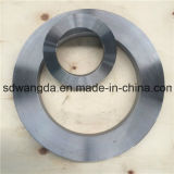 Carbon Steel Flange Ring with CNC Machining