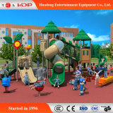 Hot Sale Preschool Safety Outdoor Playground Equipment (HD17-003A)