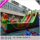 Beautiful Factory Price Animal Outdoor Amusement Park Inflatable Playgound