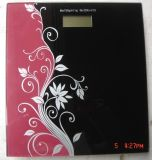 Lower Price 180kg Electronic Bathroom Scale