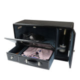 Multi Functional Luxury PU Leather Car Storage Box