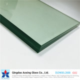 10+1.52+10mm Safety Toughened Laminated Glass