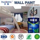 Hualong Waterbased Acrylic Interior Wall Paint/Coating (HLM0056)