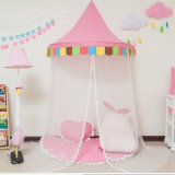 Children Small Tent Princess Nets Indoor Game Room Decorate Dollhouse Baby Nook