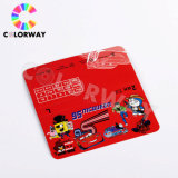 Custom Cheap Printed Barcode Price Paper Tag