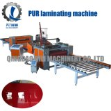 PUR Laminating Machine for Acrylic Sheet and MDF