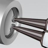 Circlip Pliers Snap Ring Pliers Internal Bent