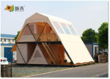 Luxury Double Floors Tent for Camping, Tent Hotel Tent in China