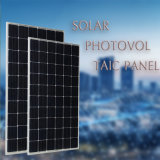 390wp Monocrystalline Solar Panel with High Efficiency Solar Cell, TUV
