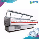 Commercial Auto Defrosting Meat Display Refrigerator