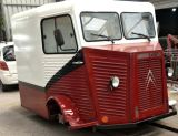 Easy Operation Electric Convenient Food Truck for Sale