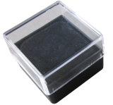 Custom High Quality Plastic Box Medal Box, Jewelry Box, Cufflinks Box, Badge Box Put Gift (YB-HR-46)
