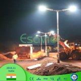 Maintenance Free 60W Integrated All in One LED Solar Lighting Solar Street Light for Road Outdoor Garden