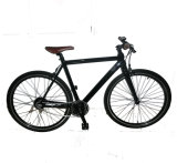High Quality Classic Style Cheap E Bike Fat Tire Electric Bicycle
