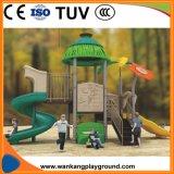 2019 Jungle Theme Park Playground (WK-A190226)