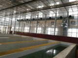 Metal Surface Removal Rust and Oil Pre-Treatment Tank of Hot DIP Galvanizing Production Line