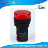 Ad22-22ds Red Color LED Indicator Lamp 220V