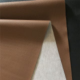 Semi PU Artificial Faux Sofa Leather for Sofa Furniture with Factory Outlet Price