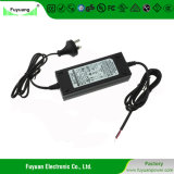 Fuyuang LED Power Supply 5V DC 300W 60A Constant Voltage Switch Driver 220V AC-DC Transformer Rainproof IP63 for LED Display