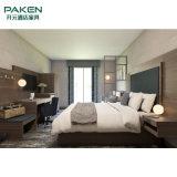 3-4 Star Customized Modern Design Wooden Hotel Bedroom Furniture (KYB-1019)